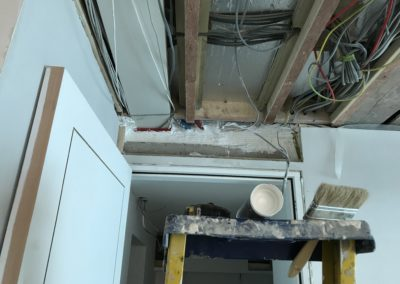 passive fire protection ceiling